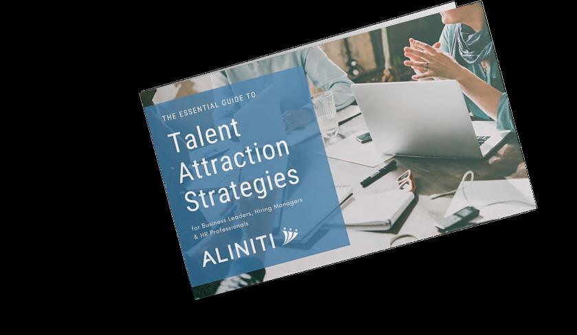 Talent Attraction Strategies eBook